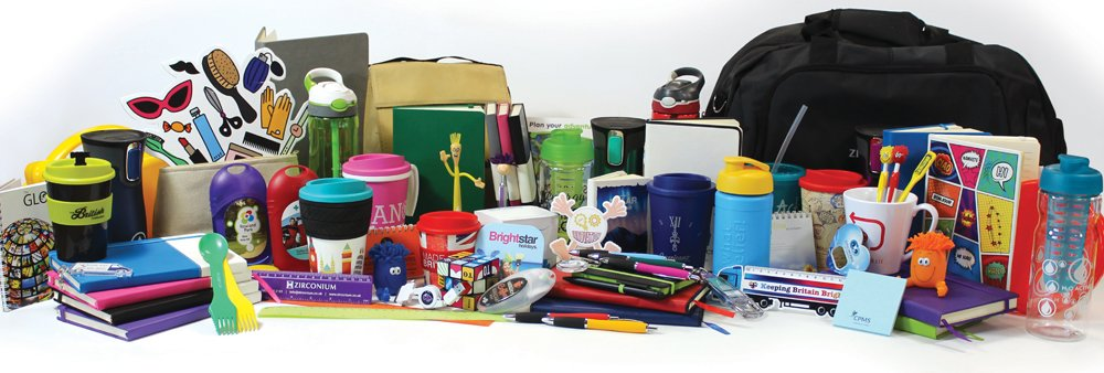 What are the top promotional products in 2020 ? 2
