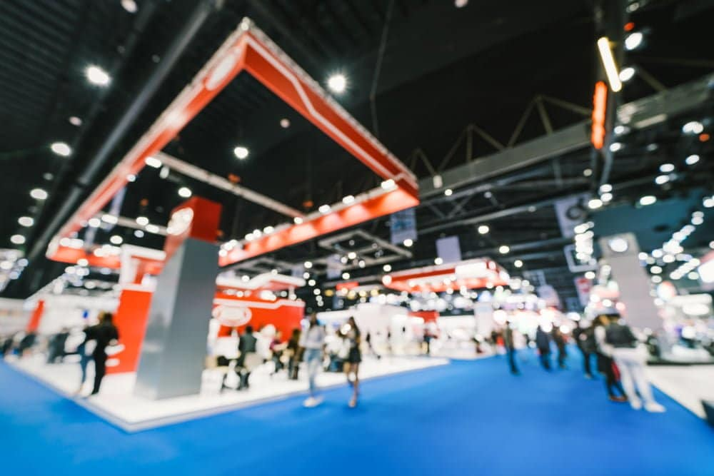 Tips for a Successful Exhibition or Trade Show 1
